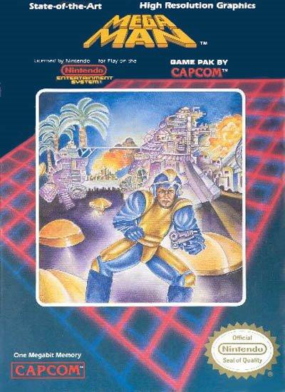 """le gros sondage """"Meilleur jeux de plate-forme"""" MegamanBox-735129"""